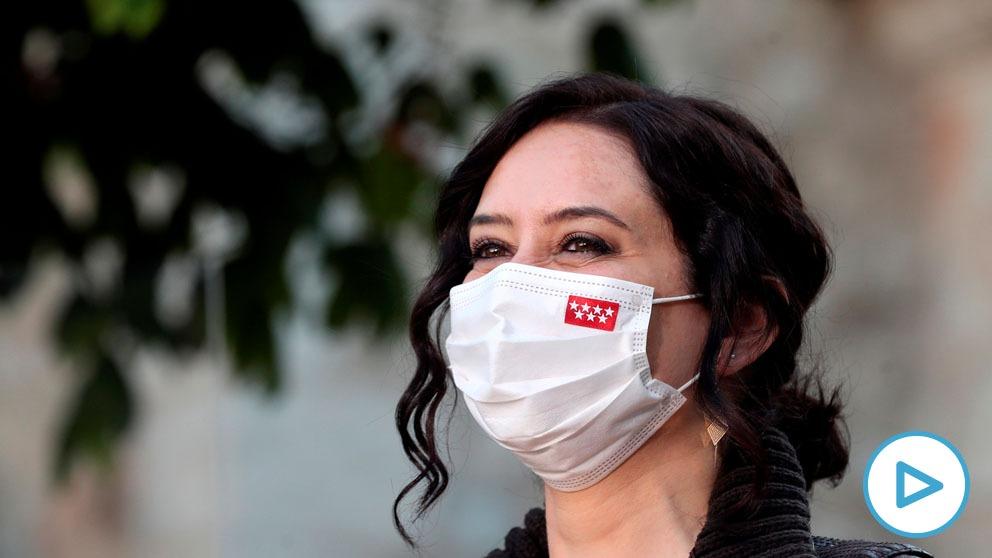 Isabel Díaz Ayuso: la 'khalesi' del PP frente a la izquierda