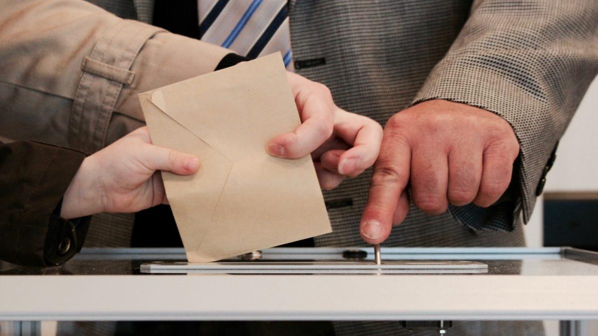 Elecciones a la Comunidad de Madrid