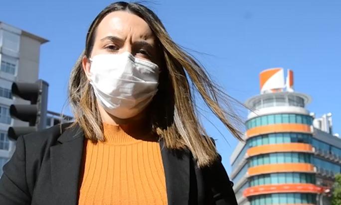 Vídeo de las bases de Ciudadanos pidiendo cambios en la Ejecutiva de Inés Arrimadas tras el batacazo del 4M.