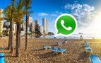 modo vacaciones whatsapp